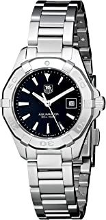 tag heuer aquaracer quartz price