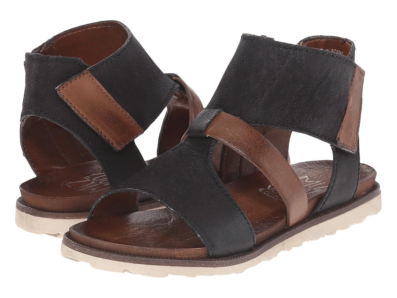 Miz Mooz TamsynAtmospheric grades have affordable shoes