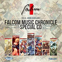 Falcom Music Chronicle Special