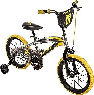 big w kids bikes