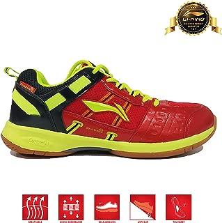 Li-Ning Attack-II Mesh Badminton Shoes