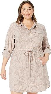 Columbia Women's Silver Ridge Novelty Dress
