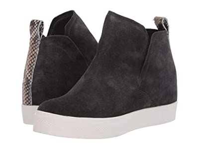 Dolce Vita Walker (Anthracite Suede) Women