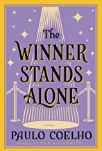 The Winner Stands Alone (Cover image may vary) (P.S.)