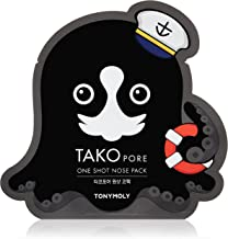 TONYMOLY Tako Pore One Shot Nose Pack
