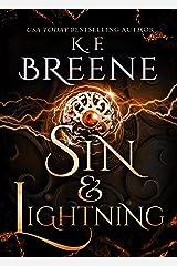 Sin & Lightning (Demigods of San Francisco Book 5) Kindle Edition
