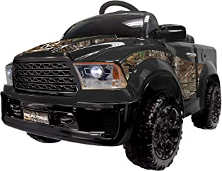 Best realtree truck 12v ride-on Reviews