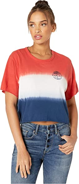 7bd33b32b Women's Crop Top T Shirts + FREE SHIPPING | Clothing | Zappos.com