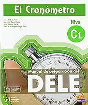 Scaricare Libri El Cronómetro [Lingua spagnola]: Book + CD PDF