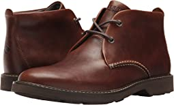 Sperry - Lace-Up Chukka