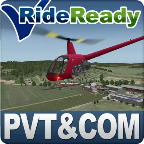 FAA Private Pilot and Commercial Pilot HELICOPTER Ultimate Checkride Oral Exam Prep