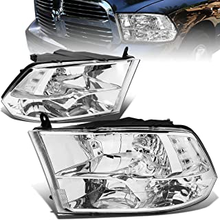 Best clear headlight assembly Reviews