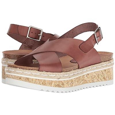 Cordani Motivo (Brown Leather) Women