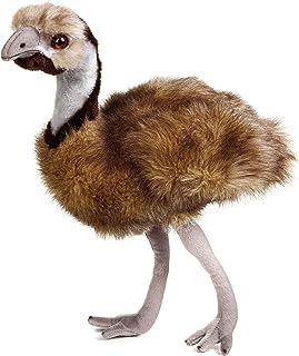 "National Geographics ""EMU"" Stuffed Animals Plush Toy (Natural)"