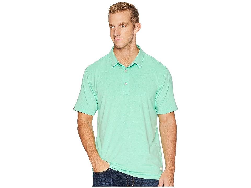 Linksoul LS183 Polo (Lab Green Heather) Men