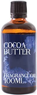 Mystic Moments   Cocoa Butter Fragrance Oil - 100ml