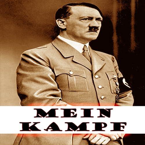 Mein Kampf Volume 1