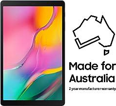 Samsung 32GB Tablet (Australian Version) with 2 Year Manufacturer Warranty,Black,32GB,Galaxy Tab A10.1