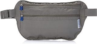 Samsonite Global Travel Accessories - Sac Banane avec Blocage RFID, 26 cm Gris (Eclipse Grey)