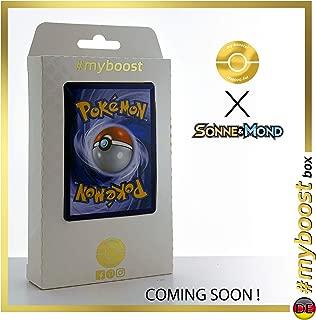 my-booster SM01-DE-22H/149 Pokémon Cards