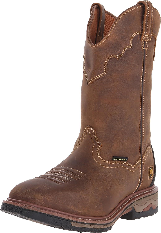 Dan Post Boots Daily bargain sale Mens Blayde 11 Work New arrival Composite Inch Toe Waterproof