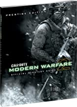 Call of Duty: Modern Warfare 2 Prestige Edition Strategy Guide