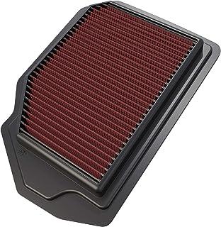 K&N Engine Air Filter: High Performance, Premium, Washable, Replacement Filter: Fits 2015-2019 Hyundai/Genesis (Genesis Se...