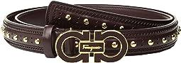 Salvatore Ferragamo - 23B513 Belt