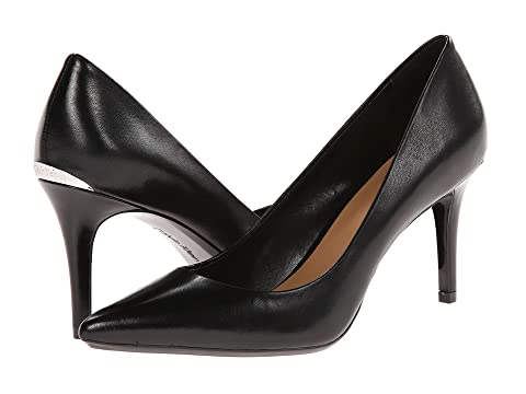Nappa Leather Pumps Calvin Klein High Quality New Arrival Cheap Price Discount 100% Original WGIQ9