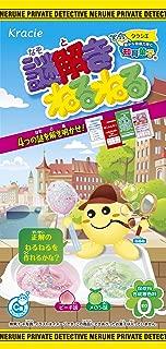 Kracie Popin Cookin DIY Happy Kitchen Japanese Making Candy Kit Nazotoki neru neru meron aji + pīchi aji