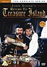 Return To Treasure Island - The Complete Series 1986