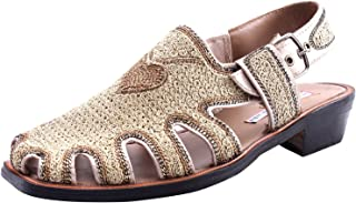 BELLY BALLOT Men's Synthetic Outdoor Sandals