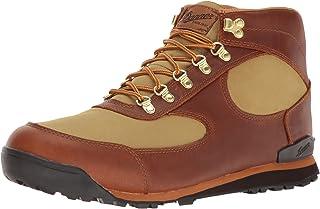 Danner Men`s Jag Brown/Khaki Hiking Boot