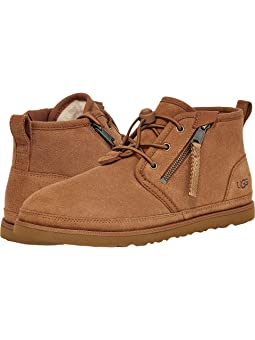 Solid Chukka Boots + FREE SHIPPING