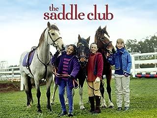 saddle club costumes
