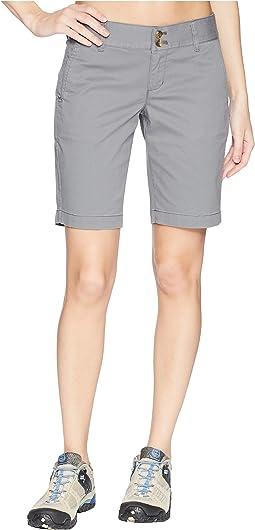 Sadie Bermuda Shorts Classic Fit