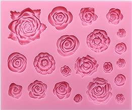 flower fondant molds