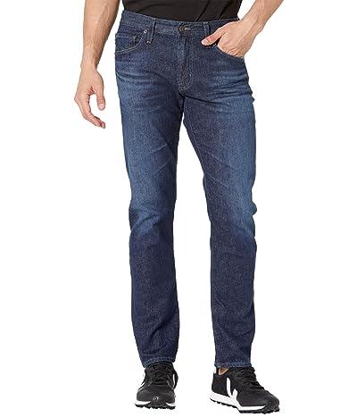 AG Adriano Goldschmied Tellis Modern Slim Leg Jeans in Wabash
