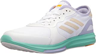 adidas Performance Women's Yvori Runner Cross-Trainer Shoe