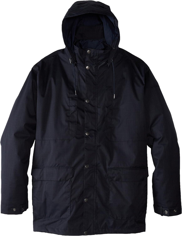 Columbia Sportswear Men's Horizons Pine Interchange Extended Jacket (Big)