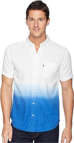 Shade Dip-Dye Short Sleeve
