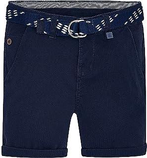 Mayoral, Short para niño - 3262, Azul