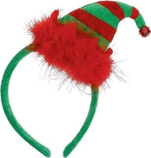Mini Elf Headband | Christmas Accessory