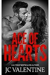 Ace of Hearts (Blind Jacks MC Book 3) Kindle Edition