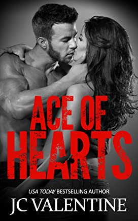 Ace of Hearts (Blind Jacks MC Book 3)