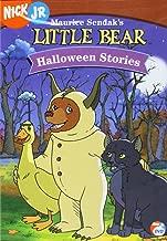 Maurice Sendak's Little Bear: Halloween Stories