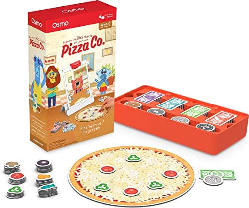 Osmo 902-00003 Pizza Co. (Base Required)