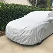 Heavy Duty LEXUS LS430 Fully Waterproof Car Covers Cotton Lined
