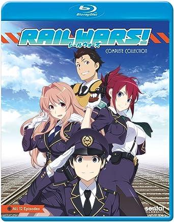 RAIL WARS!?