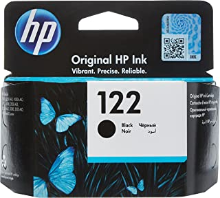 HP 122 Black Original Ink Advantage Cartridge - CH561HK